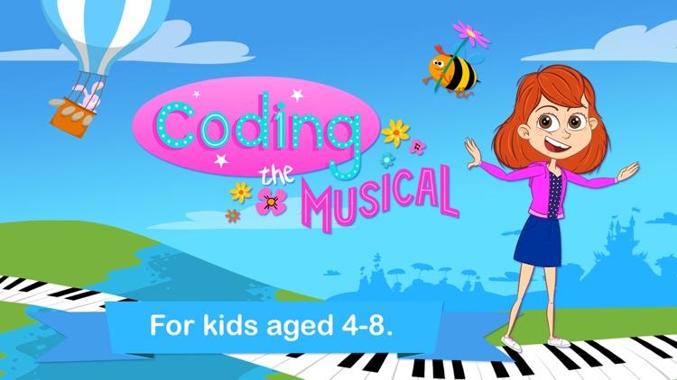 Coding, the Musical screenshot-0