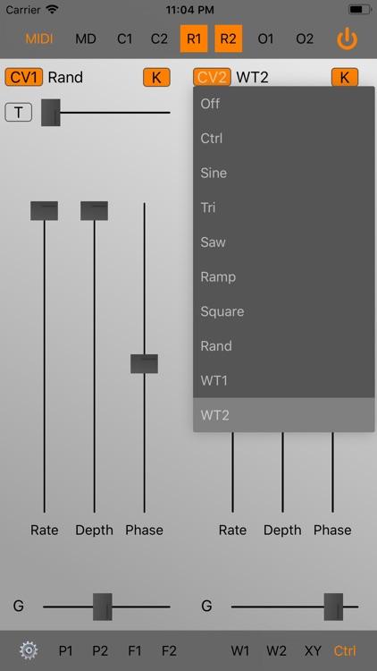 CV Mod screenshot-4