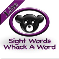 Codes for Sight Words: Whack A Word Hack