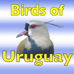 The Birds of Uruguay