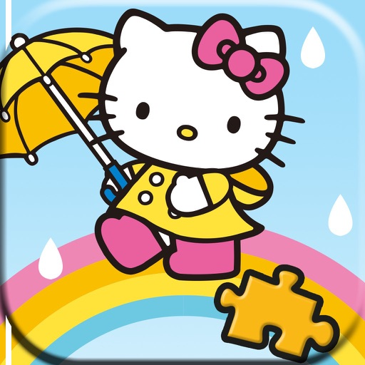 Jigsaw Puzzles: Hello Kitty