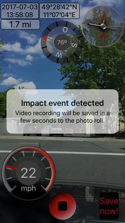 Blackbox Pro - Speedometer screenshot-0