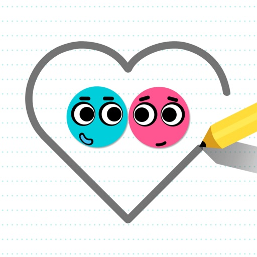 Love Balls application logo