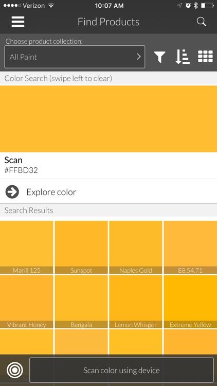 MeasureColor screenshot-3