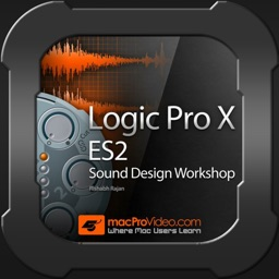 Advanced Sound Design 207 ES2