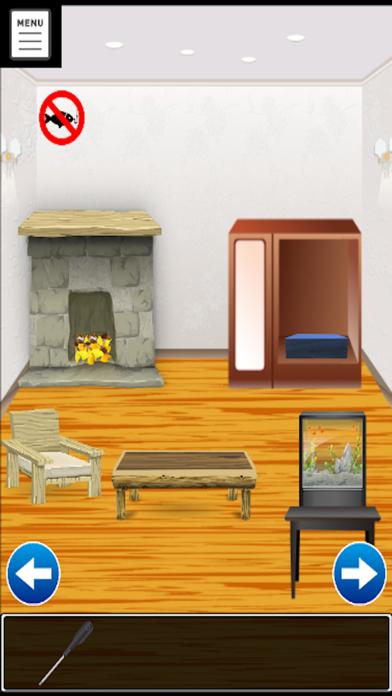 脱出ゲーム Autumn Houseのおすすめ画像1