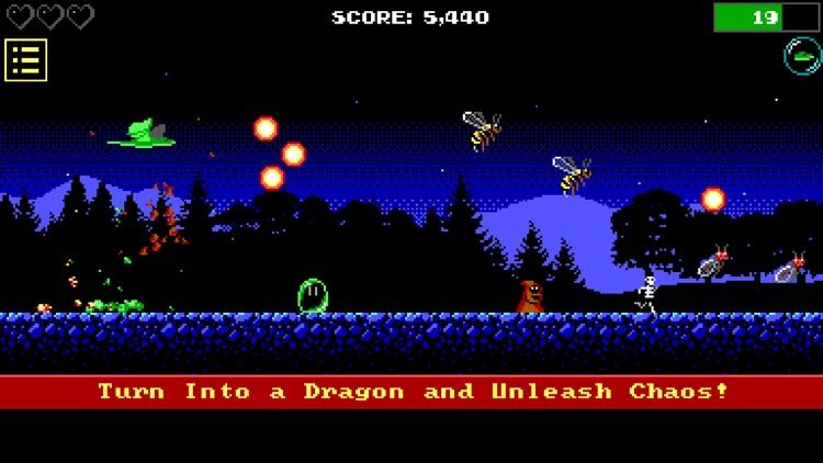 16-Bit Epic Archer screenshot-4