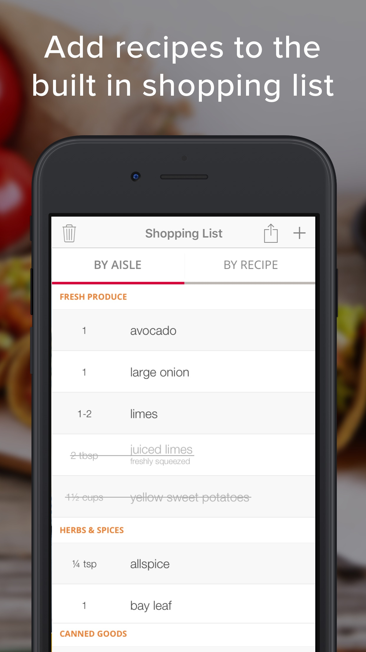 Forks Over Knives (Recipes) Screenshot
