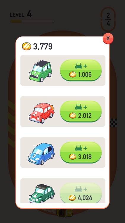 Car Merger screenshot-3