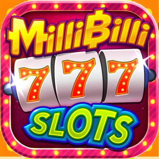 MilliBilli Slots-Vegas Casino