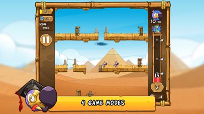 Screenshot #2 pour Save the Dodos