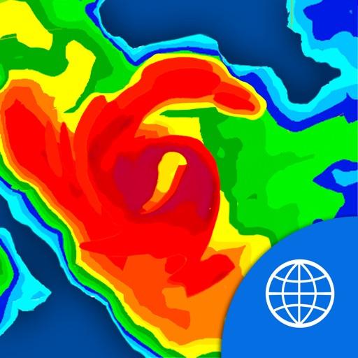 NOAA Radar - Weather & Alerts