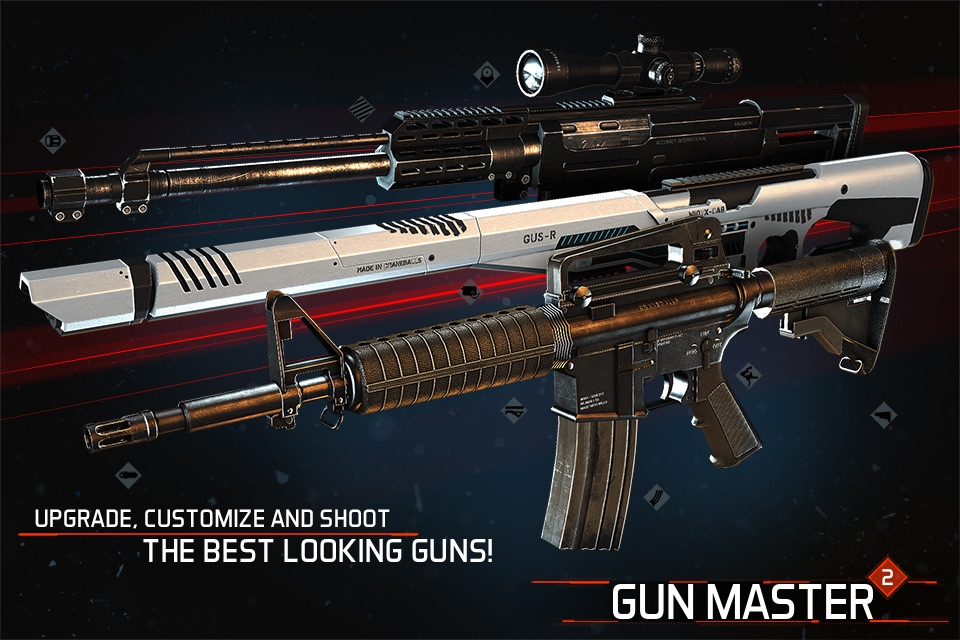 Gun Master 2 Online Hack Tool