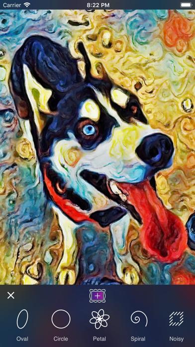 Oilist app image