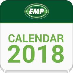 emp myanmar calendar 4