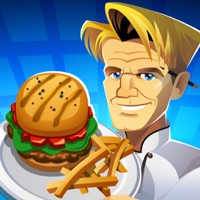 Codes for Restaurant DASH: Gordon Ramsay Hack