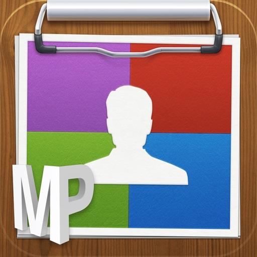 MacPractice Clipboard 10.7
