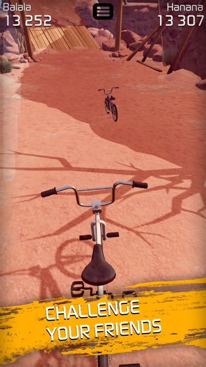 Touchgrind BMX 2 screenshot-3