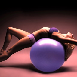 Pilates Fitness Exercises