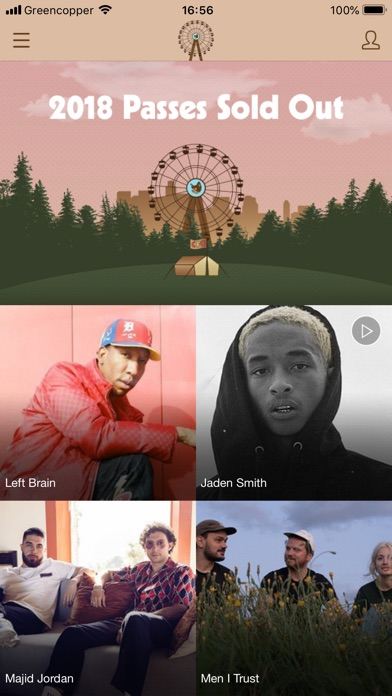 Camp Flog Gnaw Carnival for Windows