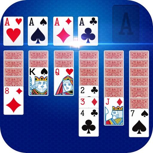 纸牌接龙 - 快手纸牌小游戏超人