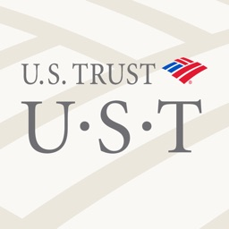 U.S. Trust Account Access iPad