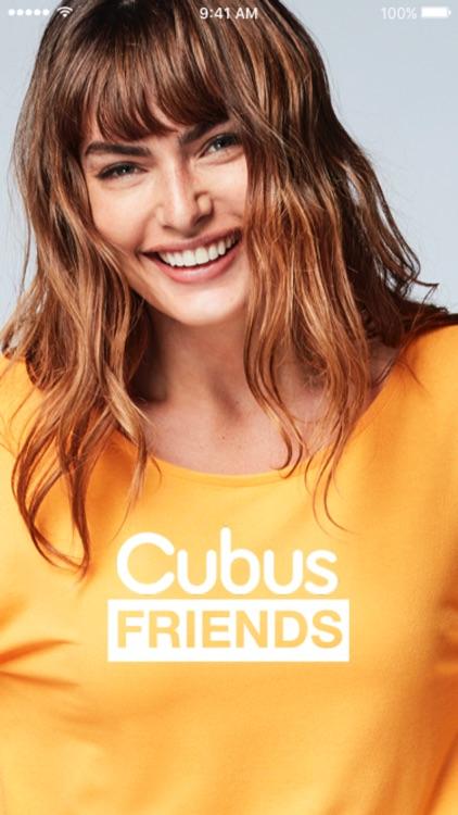 Cubus Friends