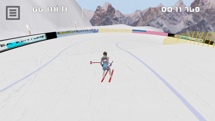 World Winter Games 2018 screenshot-0