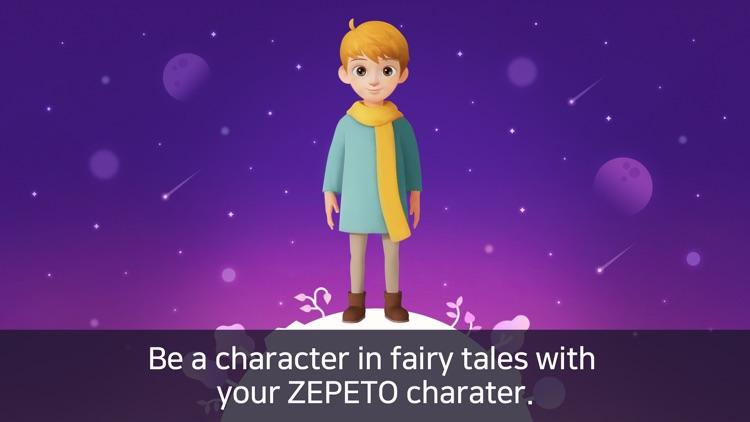 LittlePrince by ZEPETO by SNOW INC