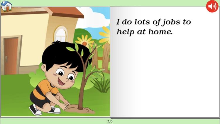 Engaging Phonics Stories Books screenshot-4