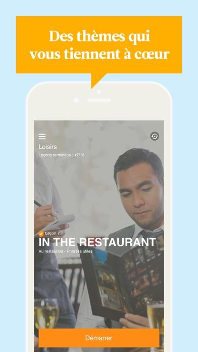 download Babbel – Apprendre l'anglais apps 1