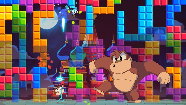 Arcade Mayhem Juanito screenshot-1