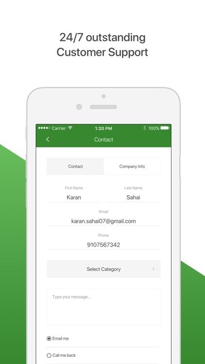 CallIndia - Unlimited Calls screenshot-7