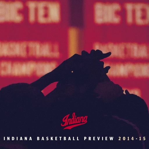 IU Hoosiers basketball season preview 2014-15