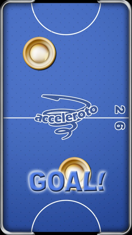 Air Hockey screenshot-3