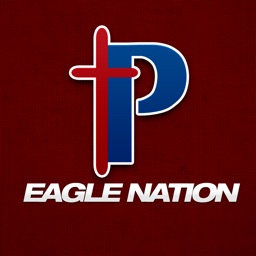 Eagle Nation- Parkview Baptist