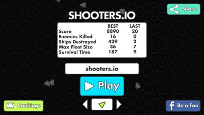 Shooters.io Space Arena screenshot 5
