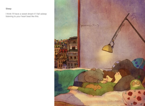 Puuung Illustration Book Love Is 2 By Puuung On Apple Books