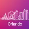 Orlando Guía de Viaje Offline