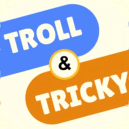 Troll & Tricky Test: Rush Quiz