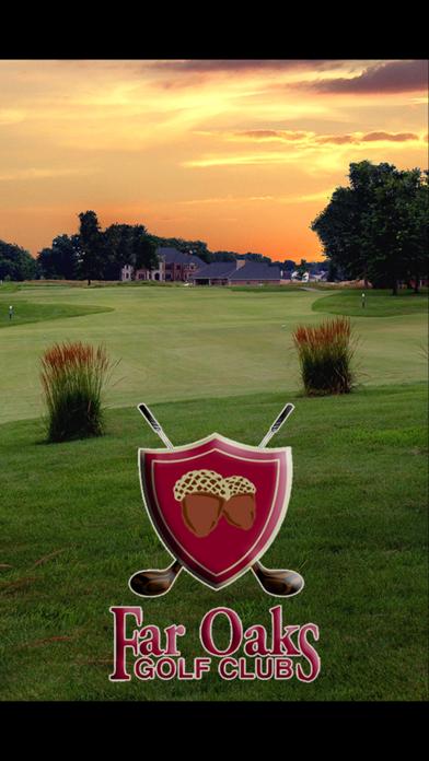 Far Oaks Golf Course screenshot 1