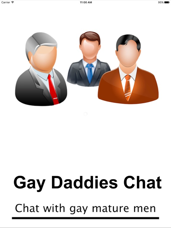 Gay chat mature