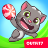 Outfit7 Limited - Talking Tom Candy Run bild