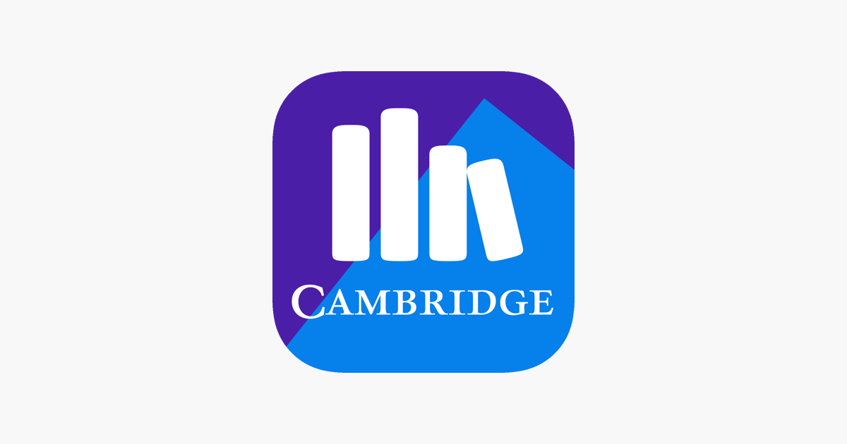 The cambridge bookshelf on the app store the cambridge bookshelf on the app store fandeluxe Gallery