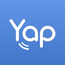 YapApp video calls & chat