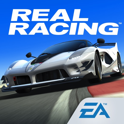 Real Racing 3 IPA Cracked for iOS Free Download