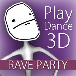 Play Dance 3D: Rave Party