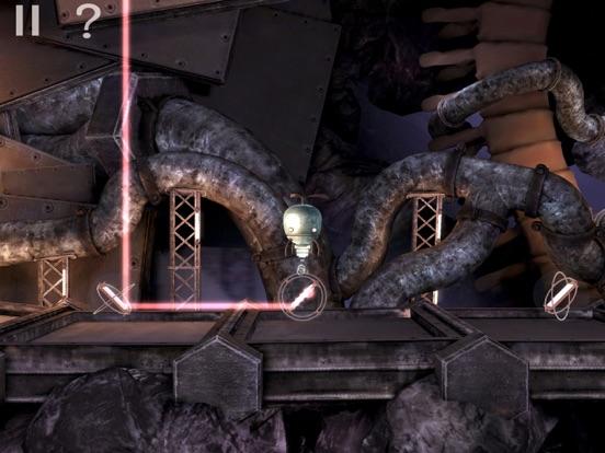 Unmechanical Screenshots
