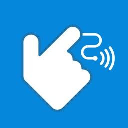 リアルタイムに手書きメモでコミュニケーションをとれるアプリ 手書き電話ud をリリースしました ディレイマニア