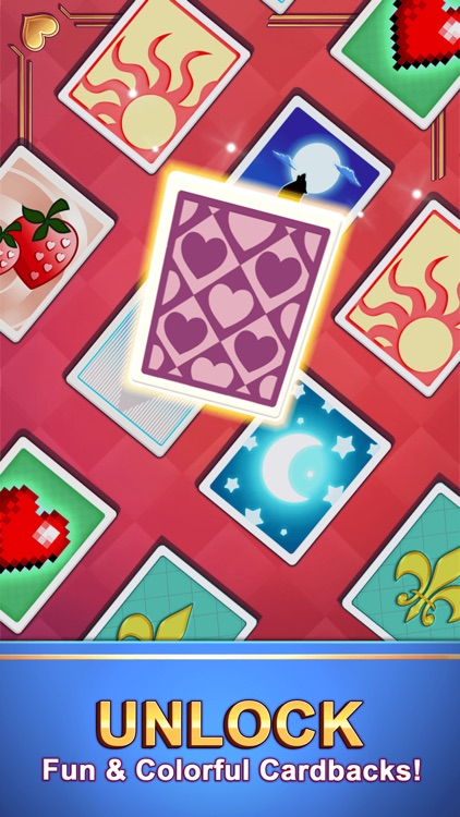 Hearts - Classic Card Game screenshot-2